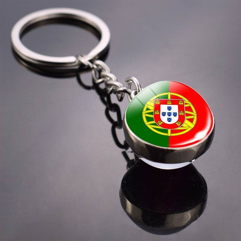 Country Keychain