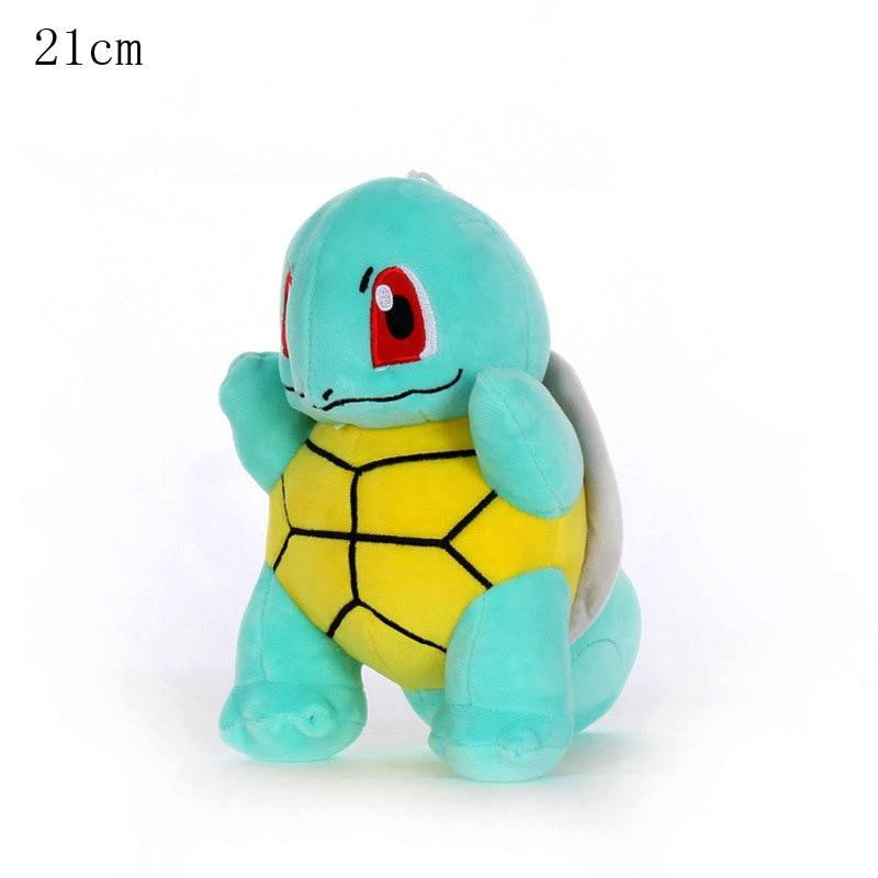 squirtle plush