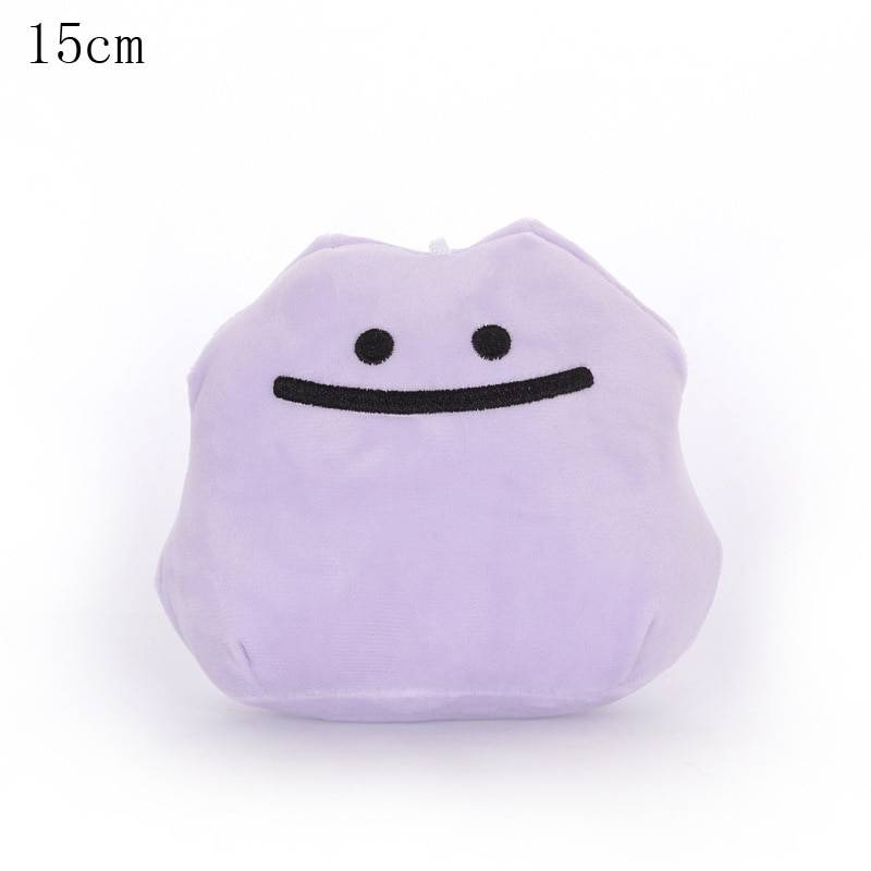 ditto plush